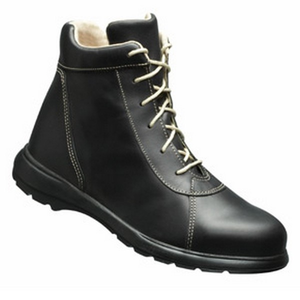 Ladies City Top Safety Boot